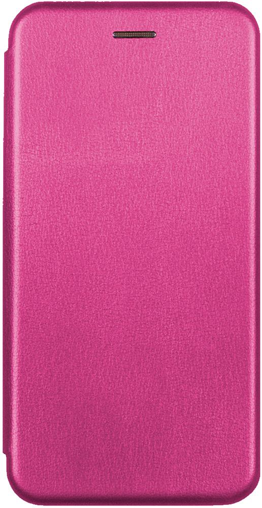 Чехол-книжка Smarterra, Samsung Galaxy A7 2018 Shell Pink