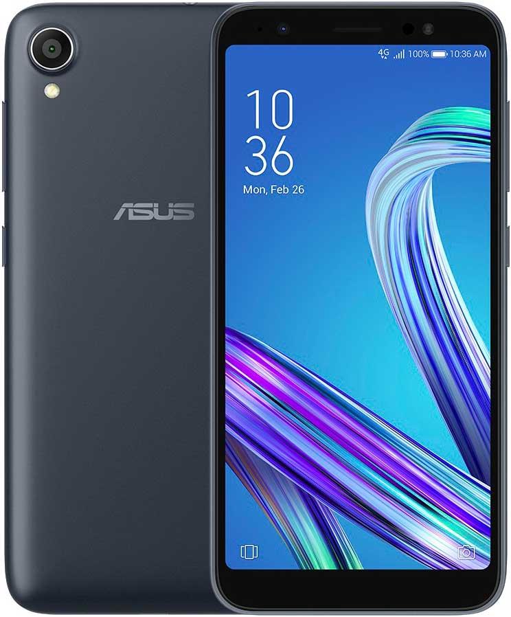 Фото - Смартфон Asus ZenFone Live L1 ZA550KL 16GB Black кинотеатр