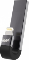 фото USB Flash Leef iBridge 64GB USB 3.1 Black
