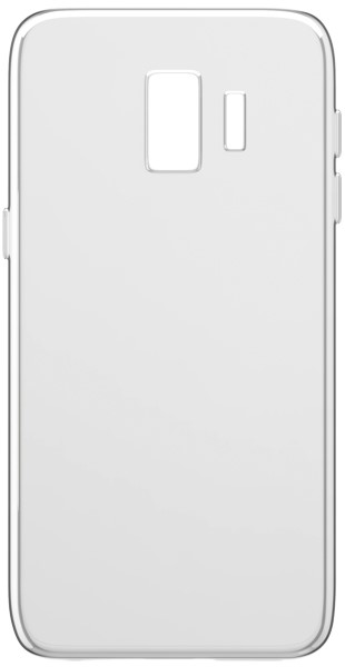 Клип-кейс Vipe для Samsung Galaxy J2 Core прозрачный крышка задняя для samsung galaxy j2 силикон прозрачный