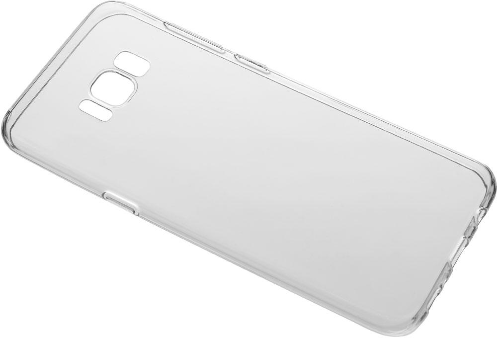 Клип-кейс VLP Samsung Galaxy S8+ прозрачный