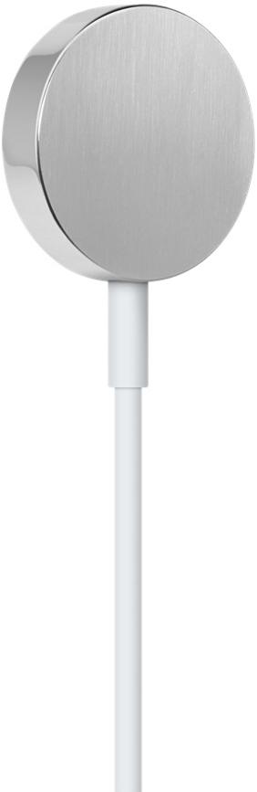 цены Зарядное устройство Apple Watch Magnetic Charging Cable 1м таблетка White (MKLG2ZM/A)