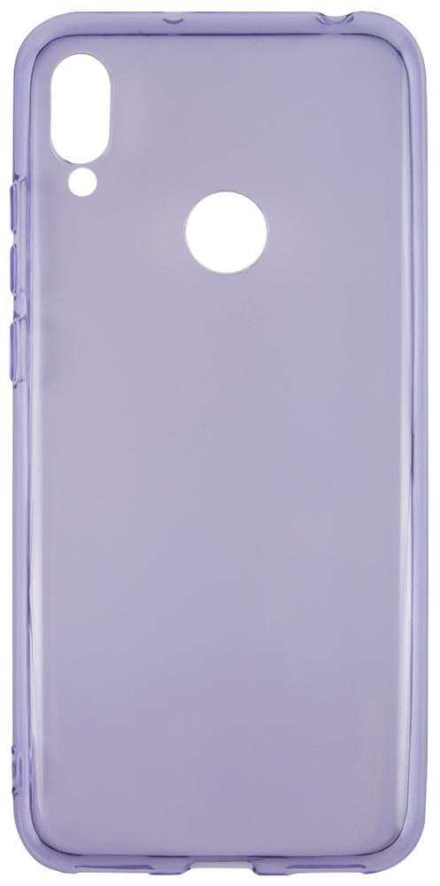 Клип-кейс RedLine iBox Crystal Honor 8A Purple фото