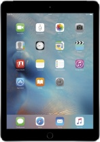фото Планшетный компьютер Apple iPad Air 2 Wi-Fi Cellular 32Gb Space Grey (MNVP2RU/A)