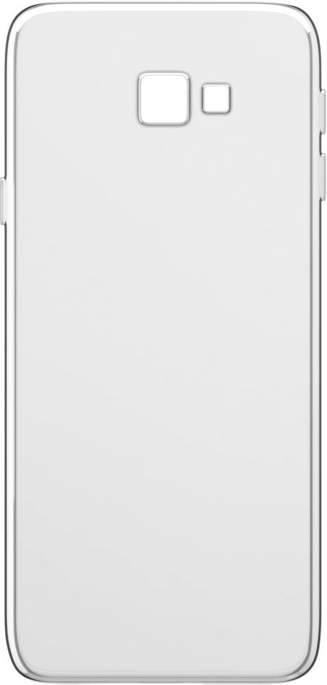 Клип-кейс Vipe Samsung Galaxy J4 Plus TPU прозрачный клип кейс tfn samsung galaxy s10 plus прозрачный