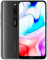 фото Смартфон Xiaomi Redmi 8 4/64Gb Black
