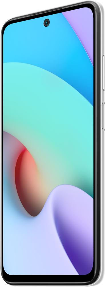 Смартфон Xiaomi Redmi 10 4/128Gb White фото 4