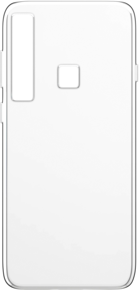Клип-кейс Vipe Samsung Galaxy A9 2018 TPU прозрачный клип кейс deppa samsung galaxy a7 2018 tpu прозрачный