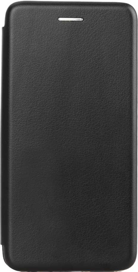 Чехол-книжка Vili Neo Honor 9 Lite Black чехол флип кейс honor pu case для huawei honor 9 lite синий [51992426]
