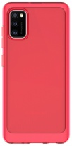 фото Клип-кейс Araree Samsung Galaxy A41 A cover Red (GP-FPA415KDARR)
