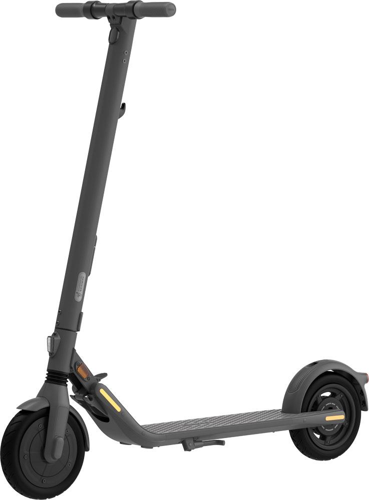 Электросамокат Ninebot KickScooter E25A Grey