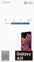 Стекло защитное Araree для Galaxy A31 GP-TTA315KDATR