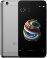 фото Смартфон Xiaomi Redmi 5A 16GB Grey