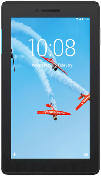 "Планшет Lenovo Tab E7 7"" 16Gb 3G Black"