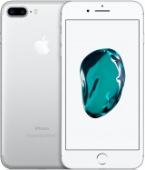 фото Смартфон Apple iPhone 7 Plus 128GB Silver (MN4P2RU/A)