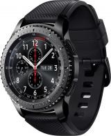 Купи смарт-часы Samsung Gear S3 и получи наушники Level U Pro в подарок. 58b758583e76f