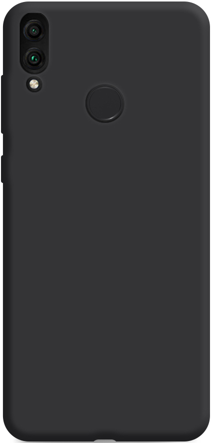 цена Клип-кейс Gresso Honor 8C Black