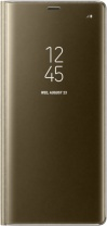 фото Чехол-книжка Samsung Galaxy Note8 Clear View Standing Cover Gold (EF-ZN950CFEGRU)