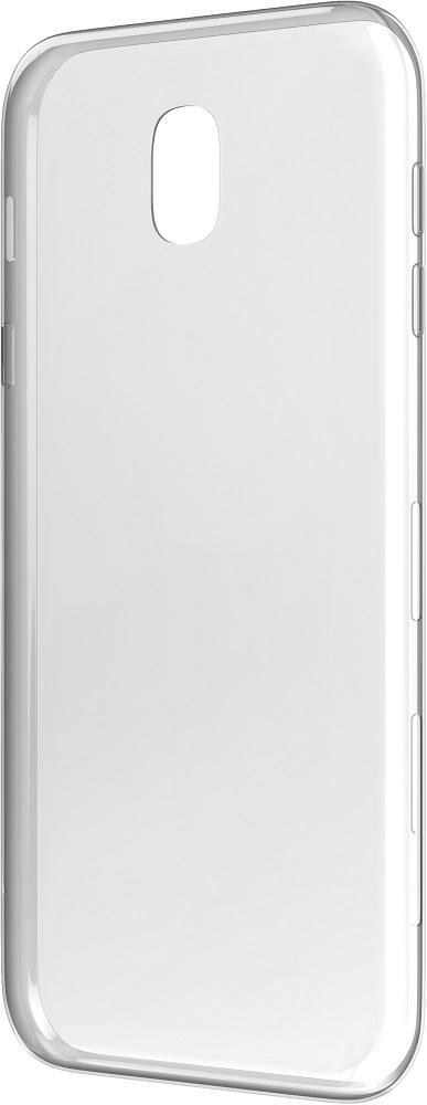 Клип-кейс Takeit Samsung J330 Galaxy J3 2017 прозрачный чехол книжка vili neo samsung j330 galaxy j3 2017 black