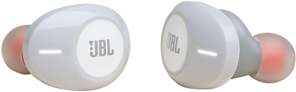 Беспроводные наушники с микрофоном JBL TUNE 120TWS White