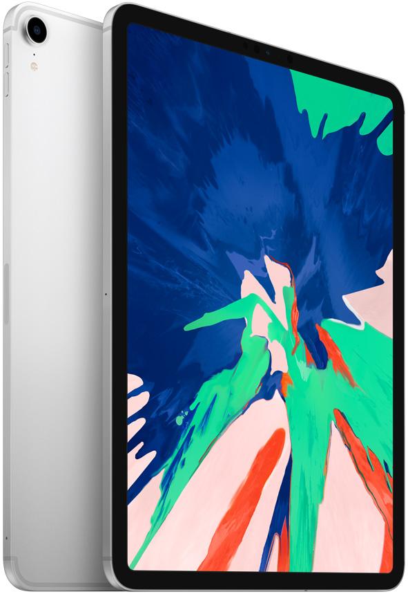 Планшет Apple iPad Pro 2018 Wi-Fi Cell 11