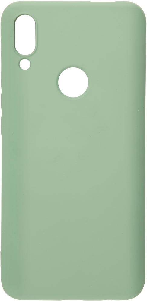Клип-кейс RedLine Huawei P Smart Z силикон liquid Green redline для мтс smart start 3 матовая