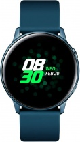 фото Часы Samsung Galaxy Watch Active SM-R500N Green