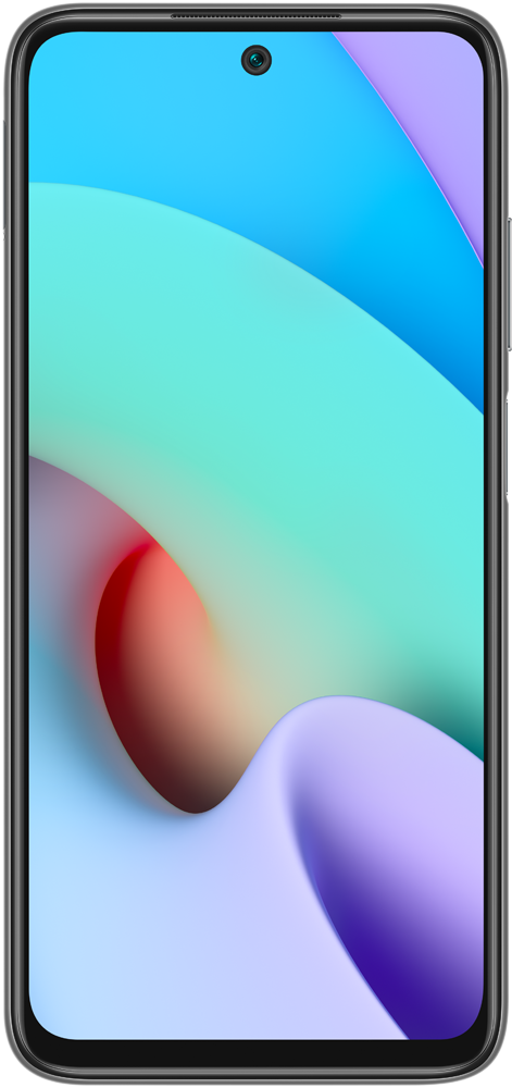 Смартфон Xiaomi Redmi10 4/128Gb Grey фото 2