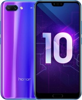 фото Смартфон Honor 10 64Gb Phantom Blue