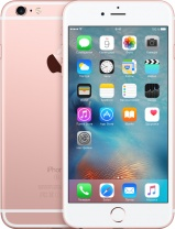 фото Смартфон Apple iPhone 6s Plus 32GB Rose Gold