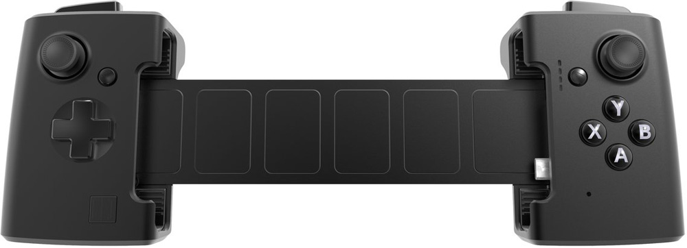 все цены на Джойстик-контроллер для смартфона Asus ROG Gamevice Controller Black онлайн