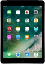 "фото Планшет Apple iPad 2017 9,7"" Wi-Fi + Cellular 32Gb Space Gray (MP1J2RU/A)"