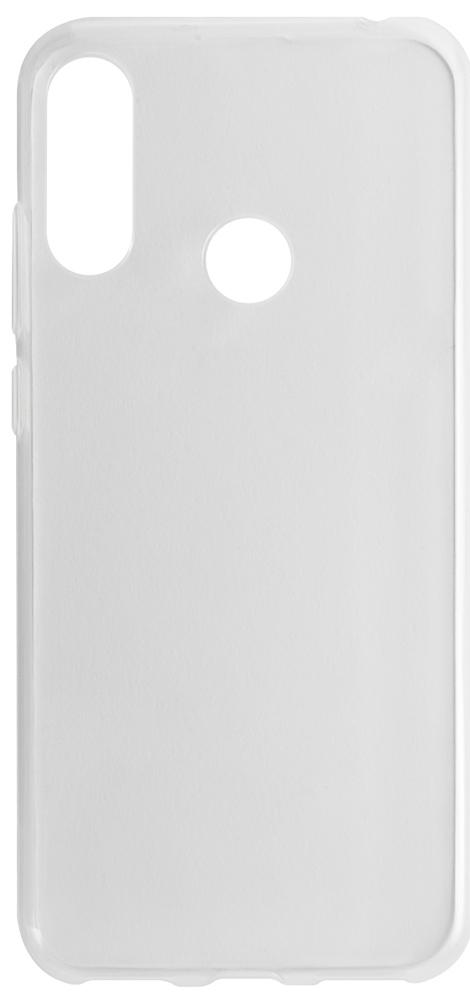 Клип-кейс RedLine iBox Crystal Honor 8A прозрачный фото