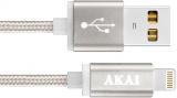 Дата-кабель Akai CE-604B USB 2.0 - 8-pin