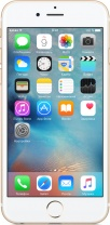 фото Смартфон Apple iPhone 6s 128GB Gold