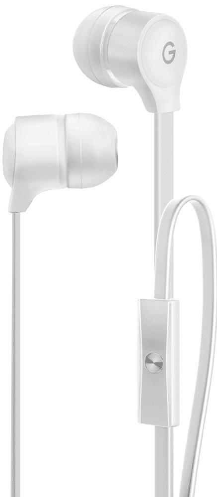 Наушники с микрофоном Gal HM-012 White фото