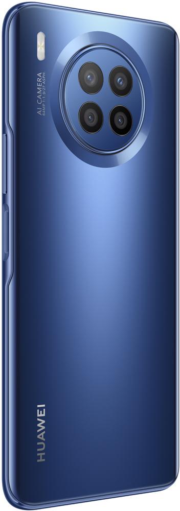 Смартфон Huawei Nova 8i 6/128Gb Blue фото 5