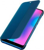 фото Чехол-Книжка Honor 10 Blue