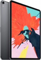 "фото Планшет Apple iPad Pro 2018 Wi-Fi Cell 12.9"" 64Gb Space Grey (MTHJ2RU/A)"