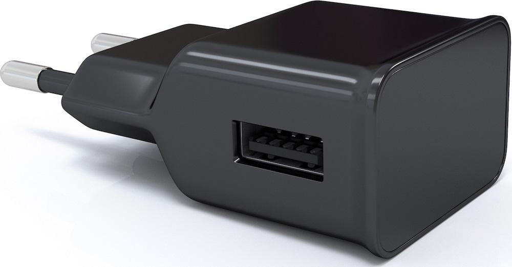 СЗУ RedLine универсальное USB NT-1A1 Black недорго, оригинальная цена
