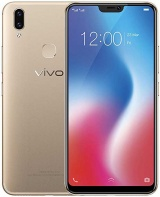 фото Смартфон Vivo 1727 V9 Youth 32GB Gold
