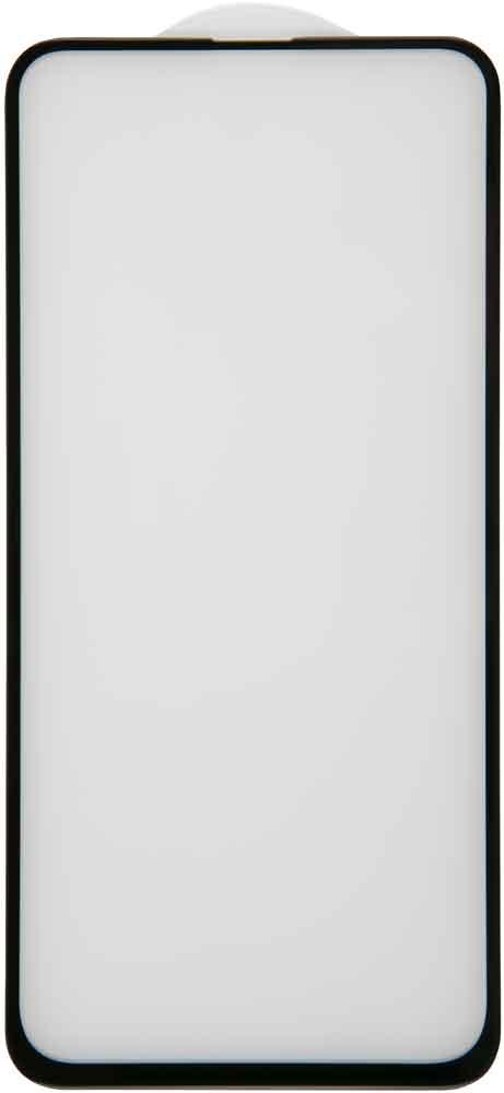 Стекло защитное RedLine Honor View 20 3D Full Glue черная рамка