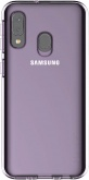 фото Клип-Кейс Araree Galaxy A40 GP-FPA405KDA Purple