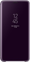 фото Чехол-Книжка Samsung Galaxy S9 Plus LED View Cover Orchid Grey