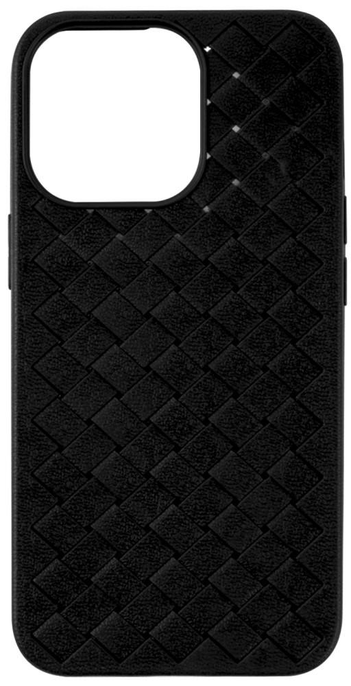 Клип-кейс UNBROKE iPhone 13 Pro Braided Black