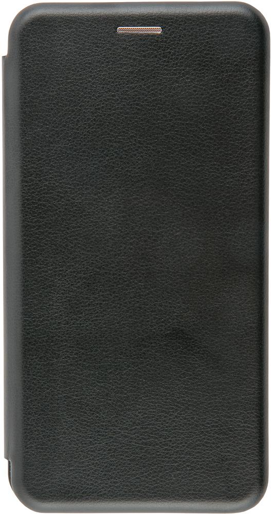 лучшая цена Чехол-книжка RedLine ShellCase для Honor 10 black