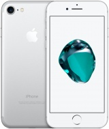 фото Смартфон Apple iPhone 7 128GB Silver (MN932RU/A)