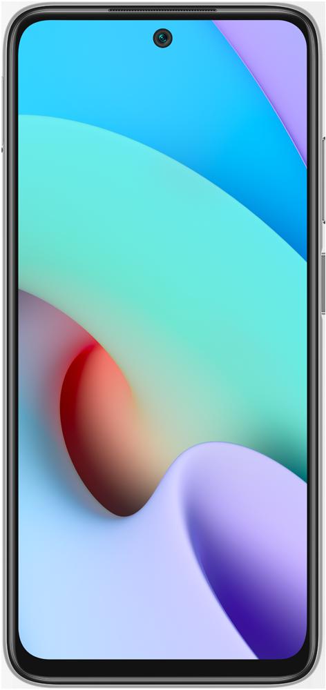 Смартфон Xiaomi Redmi 10 4/128Gb White фото 2