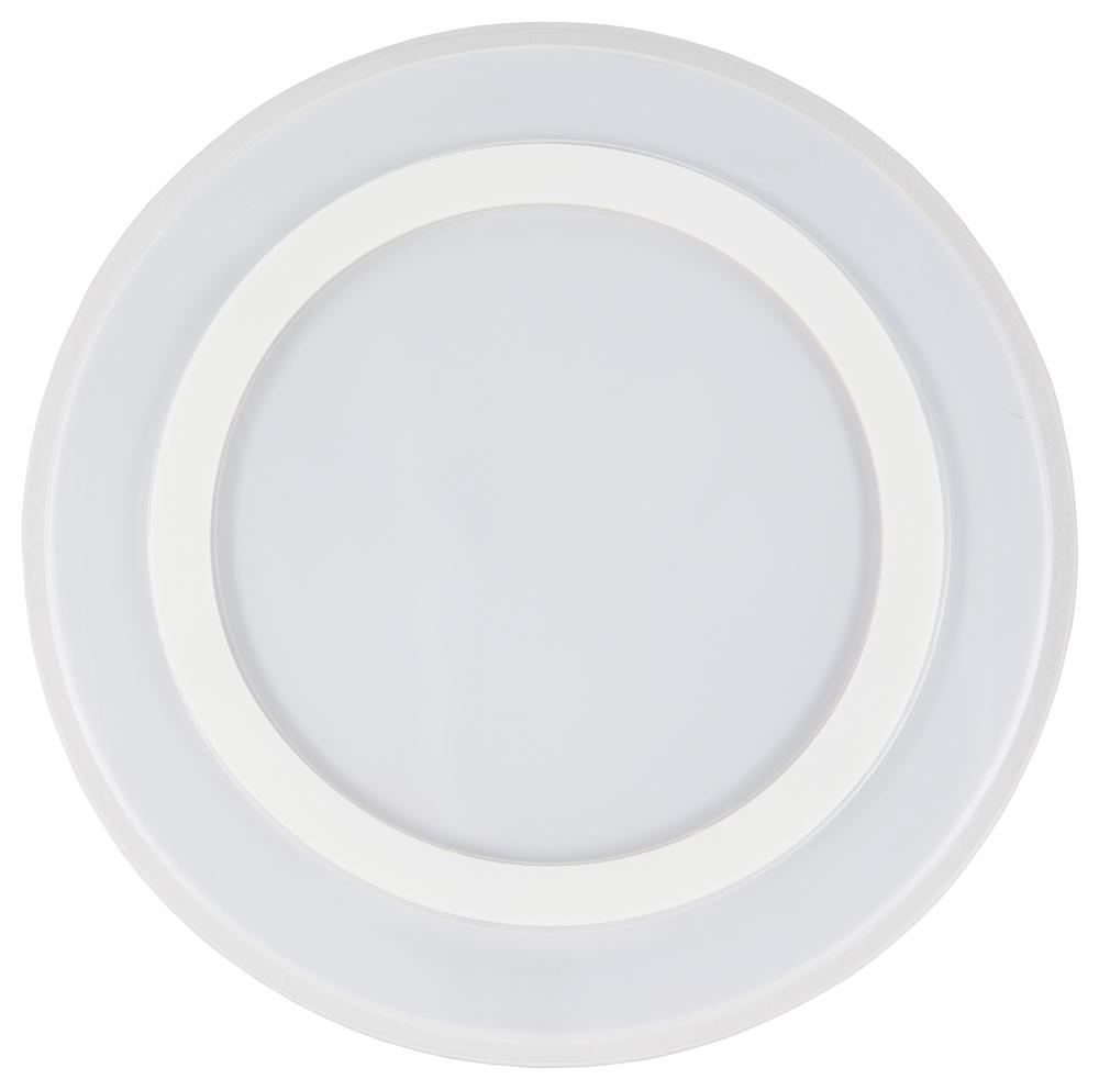 Беспроводное зарядное устройство RedLine Qi-02 5W White фото