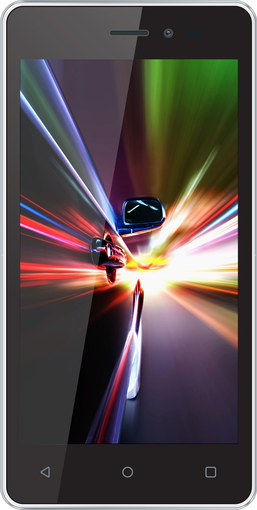 купить Смартфон МТС Smart Race2 LTE Dual sim lock white дешево